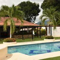Фотографии отеля: Cabanas D'Chameron, Пахональ