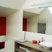 Hotelbilder: B&B Het Schaliënhof, Veurne