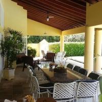 Hotelbilleder: Casa Costa Verde Tabatinga, Caraguatatuba