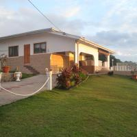 Fotos del hotel: Reef Villa and Guesthouse, Anse aux Pins