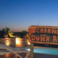 Hotellbilder: Cabañas Doña Rosa, Cacheuta