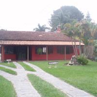 Hotel Pictures: Pousada Império estrada Real, Santa Cruz de Minas
