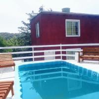 Hotellbilder: Cabañas Serranas, Villa del Lago