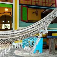 酒店图片: Casa das Cores Pipa, 皮帕