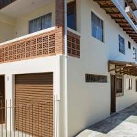 Hotellikuvia: Toca do Periquito, Penha