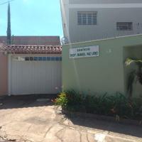 Hotel Pictures: Ed. Profº Manoel Vaz Lobo, Mococa