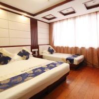 Hotelbilleder: Foyuanzhijia Inn, Zhoushan