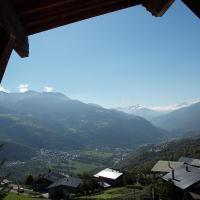 Hotel Pictures: Auberge de Valezan, Valezan