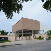 Zdjęcia hotelu: ixora club house, Chennai