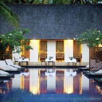 Фотографии отеля: Luce d'Alma Suites Resort & Spa, Гили Траванган
