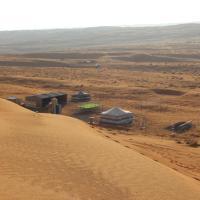 Hotel Pictures: Alshmokh Camp, Badīyah