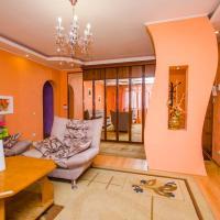 Hotellbilder: High Light With Two Bedrooms, Almaty