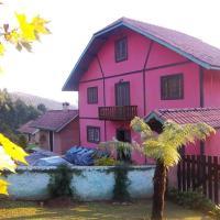 Hotellbilder: Pousada Encanto da Serra, Monte Verde