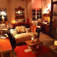 Hotelbilleder: B&B Licherode, Alheim