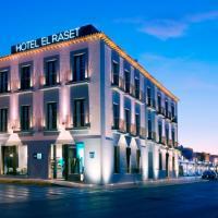 Hotel Pictures: Hotel El Raset, Denia