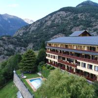 Zdjęcia hotelu: Hotel Babot, Ordino