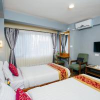 Fotos do Hotel: OYO 120 Hotel Tayoma, Catmandu