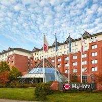 Hotelbilleder: H4 Hotel Hannover Messe, Hannover
