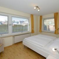 Hotelbilleder: Haus Pidder Lyng Whg02 - [#51419], Wyk auf Föhr