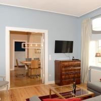 Hotelbilleder: Haus Pidder Lyng Whg03 - [#51420], Wyk auf Föhr