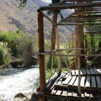 Fotos do Hotel: Domos Alma Zen, Cochiguaz, El Sanjeado