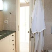 Double Room With Shower and Terrace - Upper Level