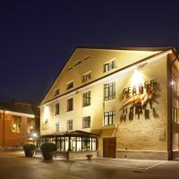 Hotelbilleder: Gerber Park Hotel, Uhingen