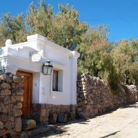 Hotelbilleder: Quinta La Paceña, Tilcara