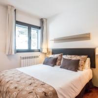 Fotografie hotelů: Peretol Apartments 1950m, Bordes d´Envalira