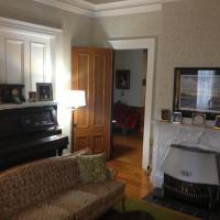 Hotel Pictures: Florentine Manor Bed & Breakfast, Riverside