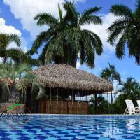 Фотографии отеля: Panama Exclusive Couples Club, Пахональ
