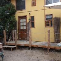 Photos de l'hôtel: Eco Loft, Caldera