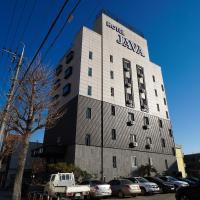 Zdjęcia hotelu: Hotel JAVA, Gwangyang
