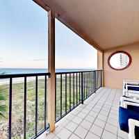 Hotel Pictures: 4400 Gulf Blvd Condo Unit 507, South Padre Island