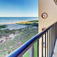 Hotellikuvia: 4400 Gulf Blvd Condo Unit 501, South Padre Island