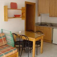 One-Bedroom Apartment with Side Sea View (2-4 Adults)