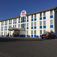 Hotelbilleder: Motel 44, Geseke