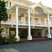 Fotos del hotel: Alpha Villa - Studios & Apartments, Flic en Flac