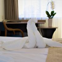 Fotografie hotelů: Alanga, Palanga