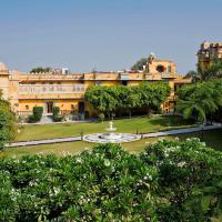 Hotel Pictures: Gogunda Palace - An Amritara Private Hideaway, Udaipur