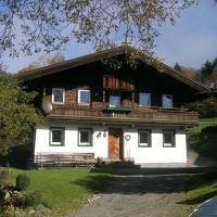 Hotel Pictures: Ferienhaus Lemberger, Jochberg