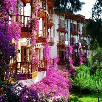 Club & Hotel Letoonia - All Inclusive
