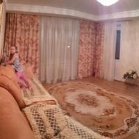 Hotellbilder: Apartment on Kosareva 13, Saransk