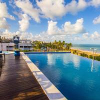 Hotel Pictures: Apartamendo Varandas Atlantis, Tambaú