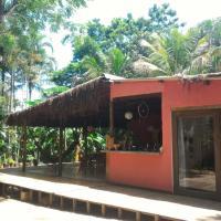 Hotel Pictures: Casa Zen (Casa na floresta ao lado do mar), Barra de Guaratiba