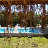 Fotos do Hotel: Cabañas y Boungalow Don Oscar, Encarnación