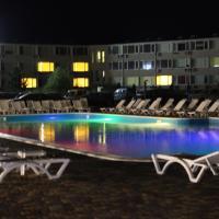 酒店图片: Hotel Promenad, Zatoka