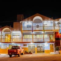 Фотографии отеля: Hotel Gali, Taltal