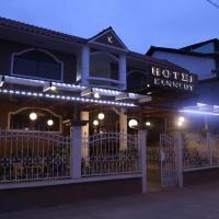 Hotellbilder: Kennedy, Esmeraldas