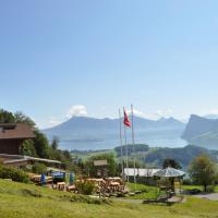 Hotel Pictures: Gasthaus Schwendelberg Luzern-Horw, Horw
